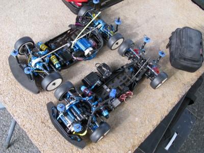 TA05Ver2 & FF03